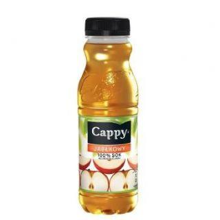 Sok Cappy Jabłko 0.33l