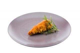 Zestaw lunchowy z kotletem de volaille 150g/200g/150g
